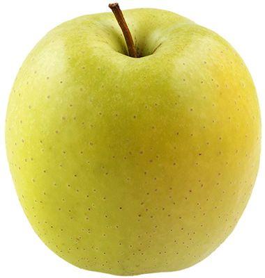 Яблоки Голден ~1кг 6-8шт, Молдавия