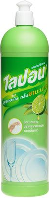 Средство для мытья посуды Lemon Tea 500 мл, LION LIPON, Таиланд