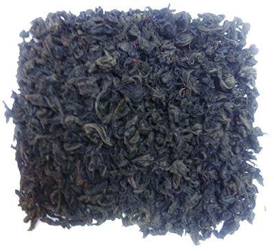 Чай Цейлонский Ruhuna Supreme Pekoe 100г черный листовой чай, Цейлон