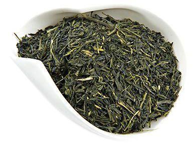 Чай зеленый Шу Сян Люй 100г сенча, Китай