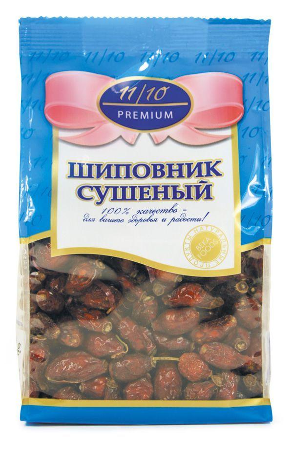 Шиповник сушеный 350г Узбекистан