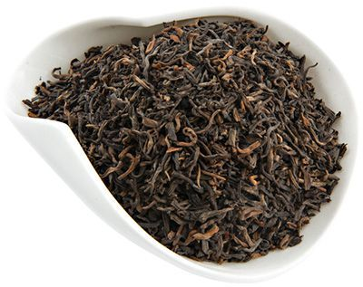Чай Гун Тин Пуэр - Императорский Пуэр 50г листовой, Китай