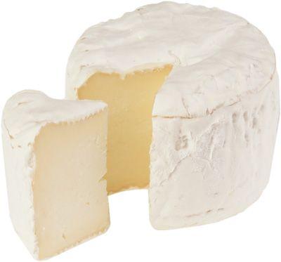Сыр Бюш де фамиль 55% жир., 150г мягкий с белой плесенью, Россия