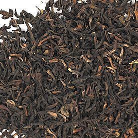 Чай Дарджилинг Muscatel 100г черный чай, второй сбор, Индия