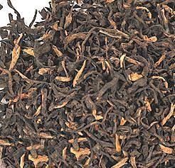 Чай Ассам Harishpur 100г черный чай, Индия