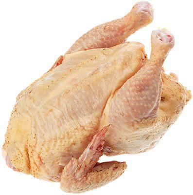 Цыпленок Корнишон ~ 600г замороженный, деревенский