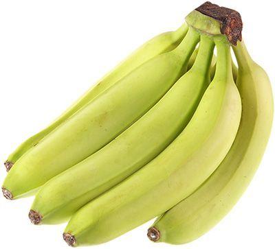Бананы ~1,3кг 5-7шт, Эквадор