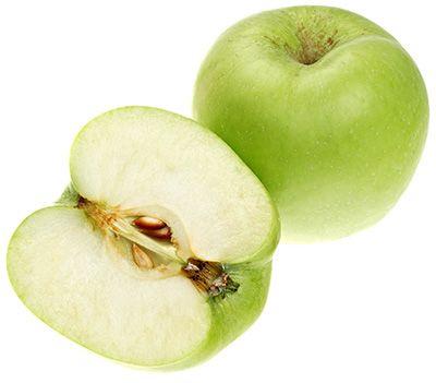 Яблоки Гренни Смит ~1кг Сербия