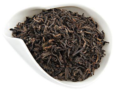 Чай Пуэр 100г листовой, Китай