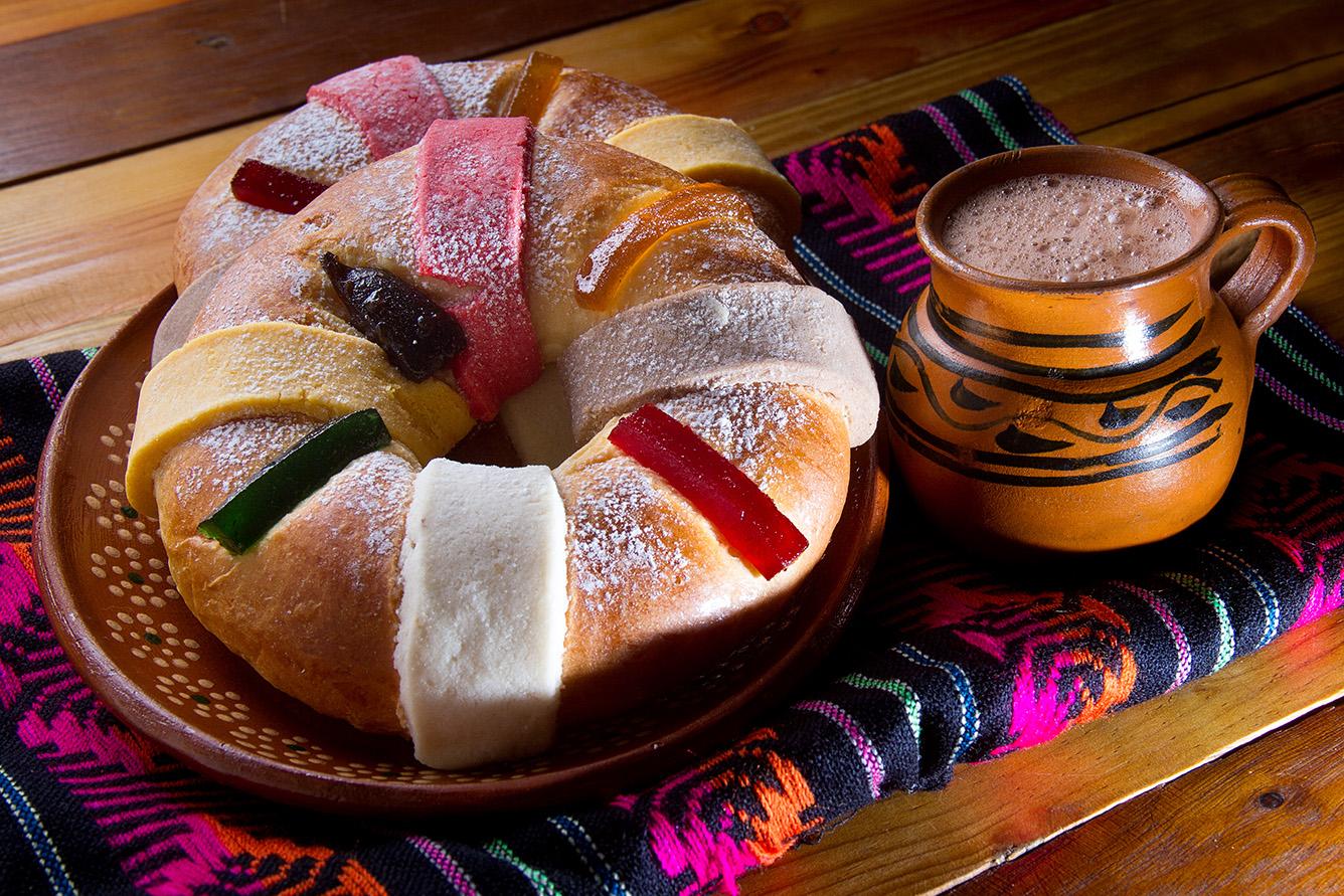 мексиканские десерты