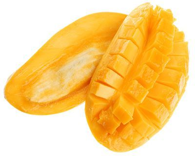 Манго тайское желтое ~180-200г 1 шт, Таиланд