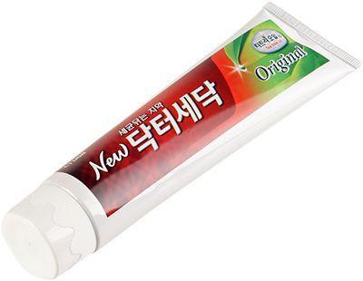 Зубная паста c маслом чайного дерева 140г CJ Lion Dr. Sedoc Original