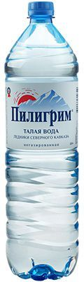 Вода Пилигрим 1,5л негазированная, Северный Кавказ