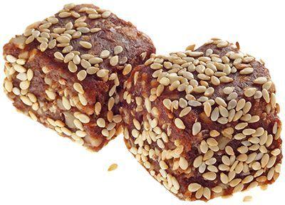 Конфеты без сахара Грецкий орех 100г Полезные сладости