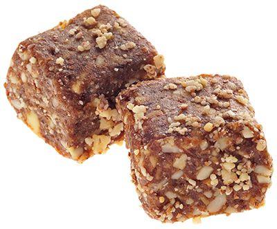 Конфеты без сахара Горький миндаль 100г Полезные сладости