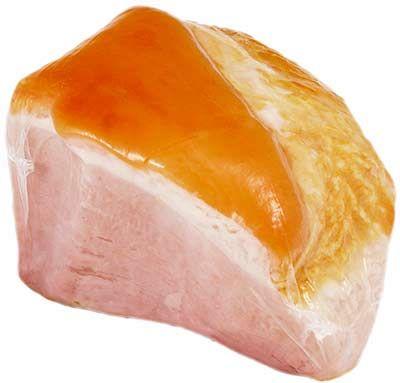 Окорок Тамбовский, ~ 450г свинина копчено-вареная