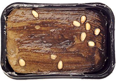 Паштет Трюфель 160г с кедровым орехом