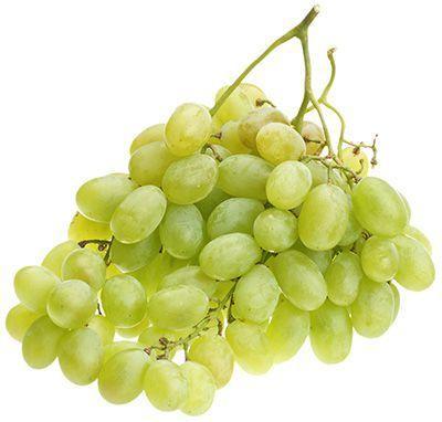 Виноград белый Мускат ~500г Марокко