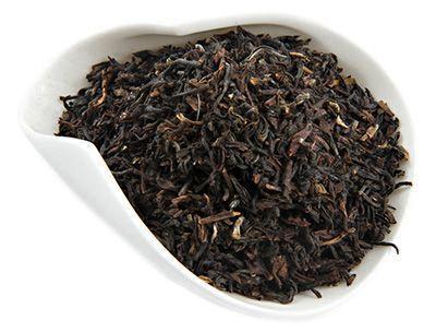 Чай Дарджилинг Турбо 100г FTGFOP, 1 сбор, индийский черный чай