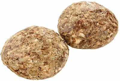 Бифштекс из мяса лося 400г 2шт, натуральный продукт без консервантов