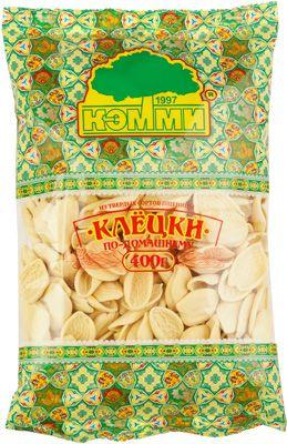 Клецки по-домашнему Галушка 400г из твердых сортов пшеницы, Казахстан