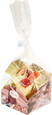 Конфеты шоколадные ассорти 175г Франт, Россия
