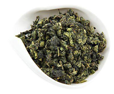 Чай Те Гуань Инь высшей категории 50г чай Улун, Китай