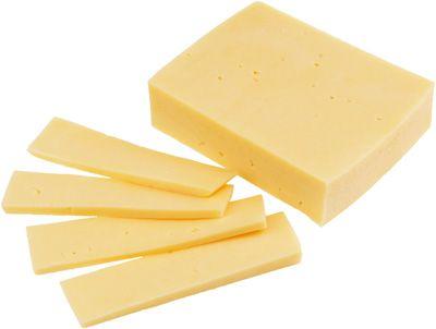 Сыр Голландский 45% жир., 300г натуральный продукт, высший сорт, Сыры Мордовии, Ичалки