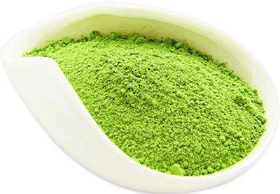 """Чай зеленый """"Матча"""" 50г японский чай"""