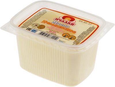 Масло сливочное экстра 80% жир., 300г Ичалки, ГОСТ