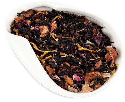 Чай черный Любимый чай 100г ароматизированный