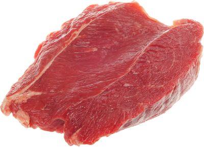 Лопатка говяжья ~ 500г без кости, охлажденная, фермерское мясо