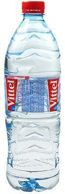 Вода Vittel 1л негазированная, Франция