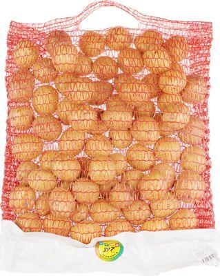 Картофель-мини мытый 2кг сетка, Россия, Валенсия ФК