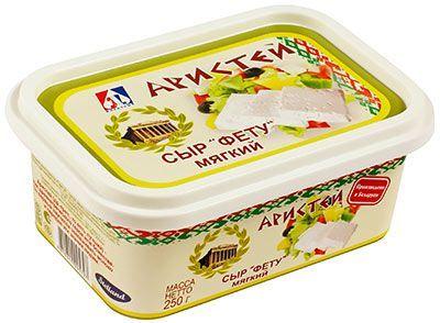 Сыр Фету 45% жир., 250г Белоруссия