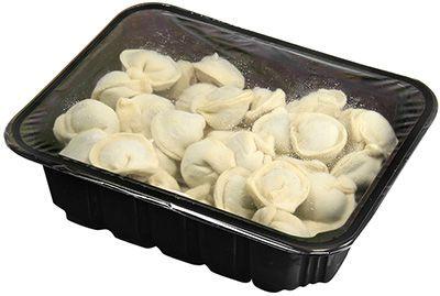 Пельмени из мяса уток 0,5кг замороженные, Рамаевское ФХ