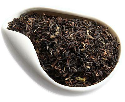 Чай Дарджилинг Rohini 100г FTGFOP, индийский черный чай