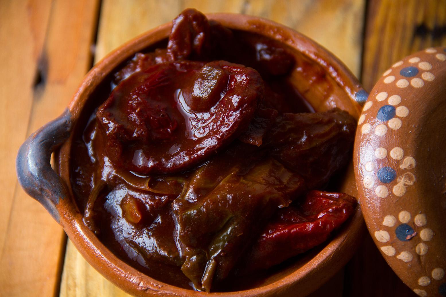 мексиканский соус чипотле