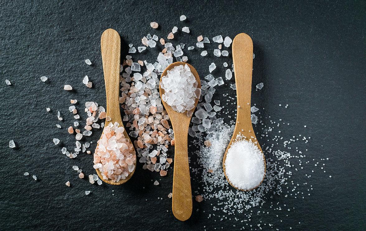 соль для засолки