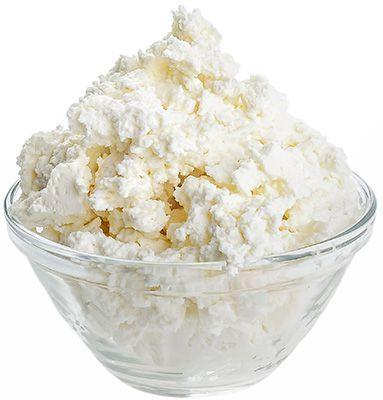 Творог зерненый Мокшанский 1,8% жир., 280г натуральный, диетический, 10 суток