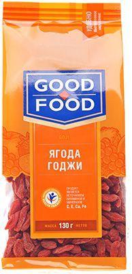 Ягода годжи 130г Good-Food