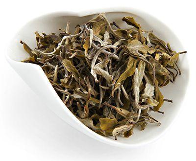 Чай Бай Му Дань - Белый пион 50г белый чай, Китай