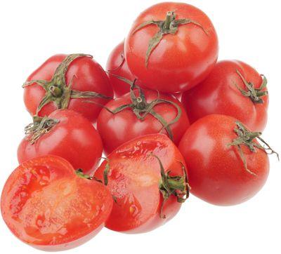 Помидоры розовые ~ 500г 7-10шт, томаты, Узбекистан