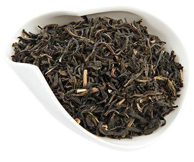 Чай зеленый Моли Хуа Ча 100г классический жасминовый чай, Китай