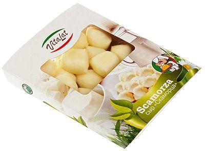 Сыр Скаморца 40% жир., 130г Россия
