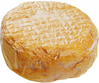 Сыр Амальтей копченый 45% жир., 400г Lattesco, Россия
