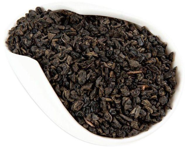 Чай Ганпаудер - Порох 100г зеленый чай, Китай
