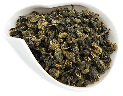 Чай Молочный Улун высшей категории 50г Китай