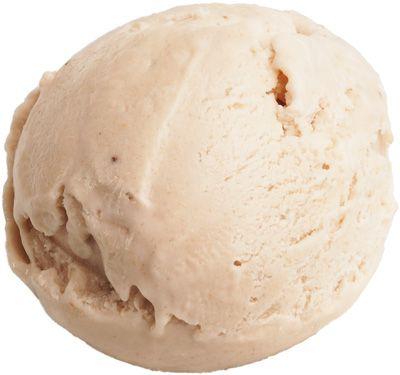 Мороженое Банановый марабу 100г 100% натуральное, Мед и Клевер