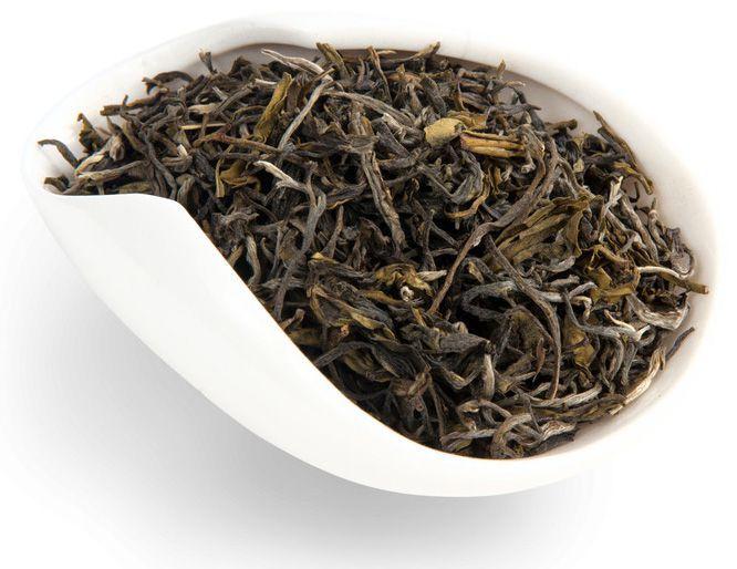 Чай Юньнань Маофен 100г зеленый чай, Китай